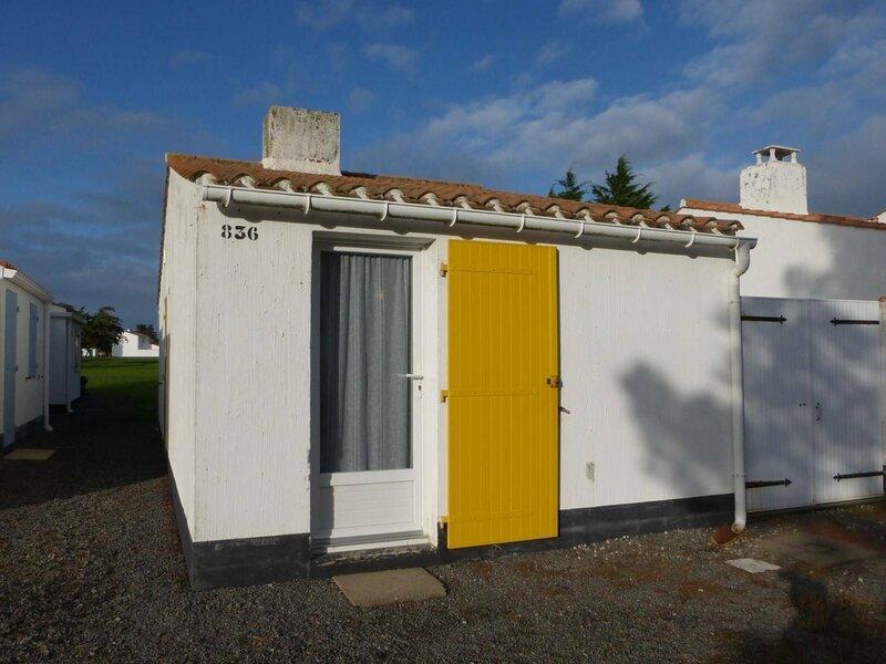 FERMES MARINES, casa vacanza a Bretignolles Sur Mer