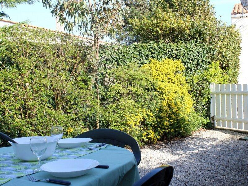 Mais 3 pièces Oléron 4 couchages LA COTINIERE, location de vacances à La Cotinière