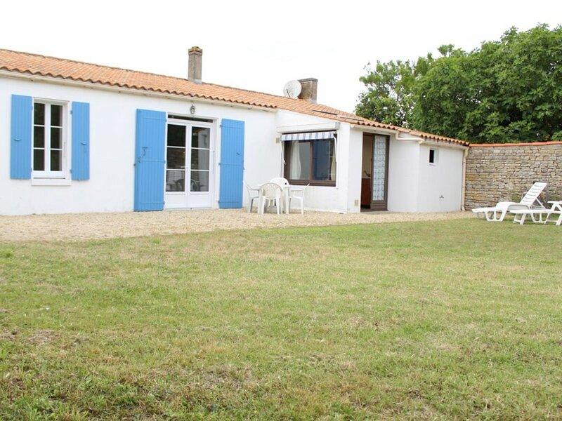 Ile d'Oléron (17) - La Brée les Bains - Maison 4 couchages, holiday rental in La Bree-les-Bains