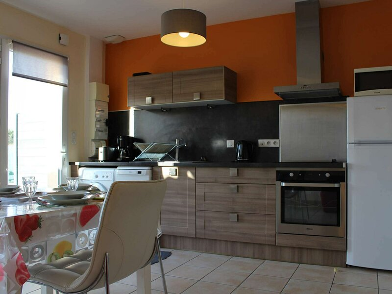 Charente-Maritime (17) - Jonzac, holiday rental in Saint Sigismond de Clermont