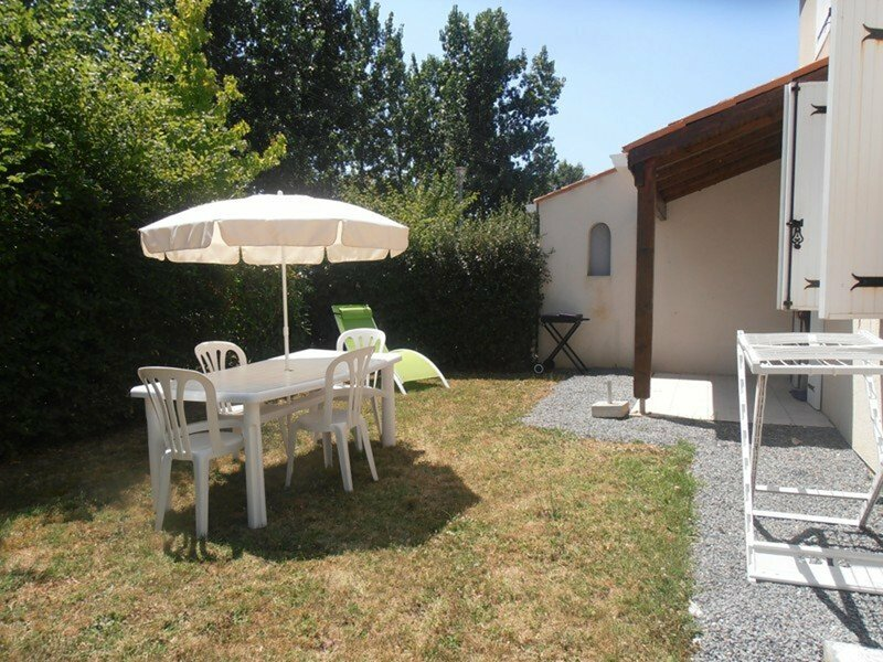 Charente-Maritime (17) - Jonzac, holiday rental in Soubran