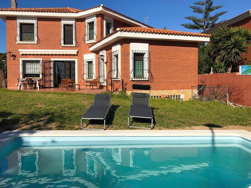 Alexandra, holiday rental in Vilafortuny