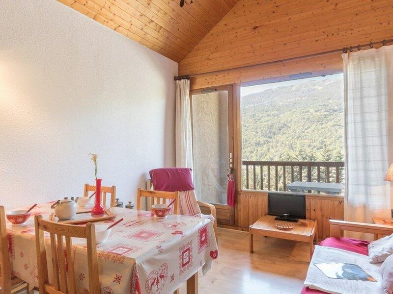 Appartement - 2 pièces - 5 personnes - Vallouise, location de vacances à Vallouise-Pelvoux