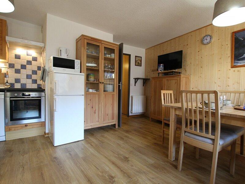 Appartement - 2 pièces - 6 personnes - Vallouise, location de vacances à Vallouise-Pelvoux
