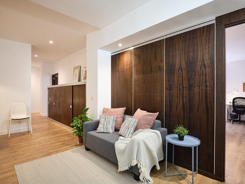 Fantástica habitación en Moncloa 5, location de vacances à Las Rozas
