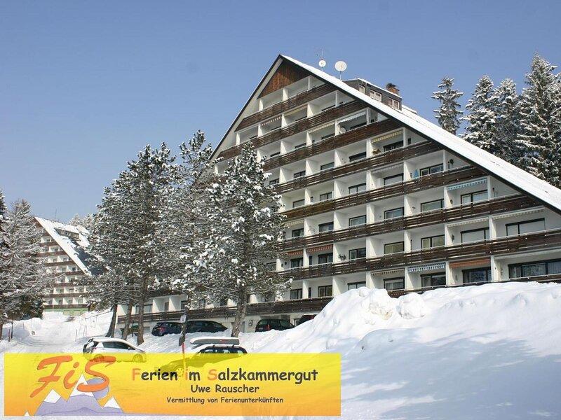 Kammspitze, holiday rental in Grundlsee