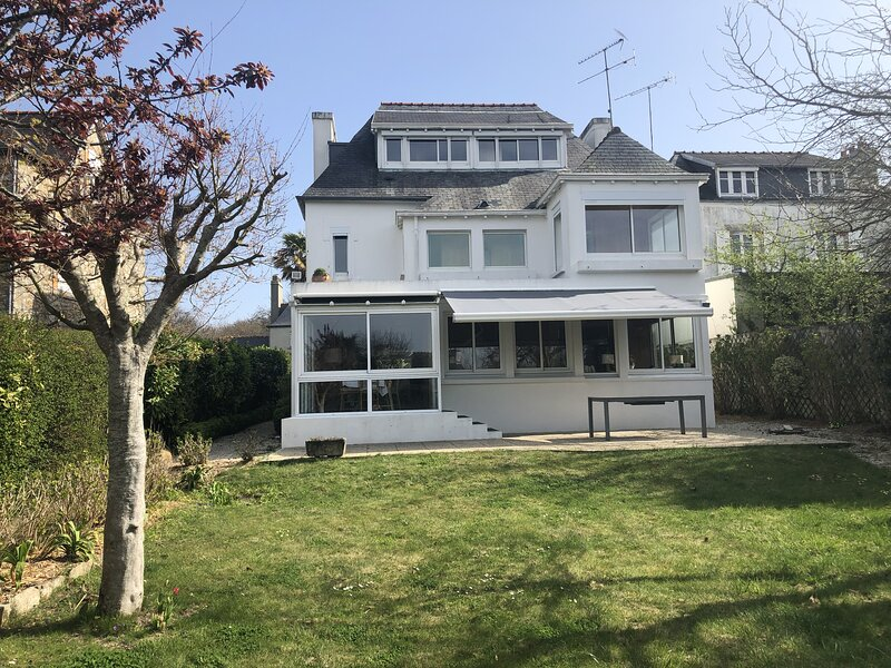 maison de marin, holiday rental in Benodet