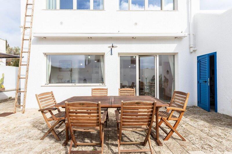 Villetta  Pisa 2 piano terra, vacation rental in Torre Vado