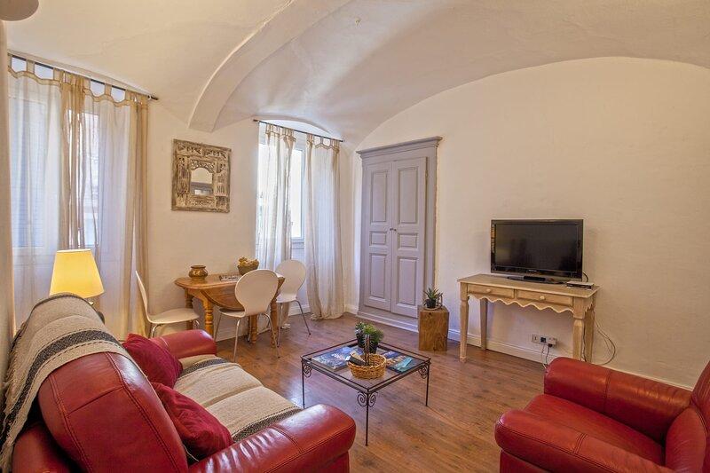 Casa Rione, location de vacances à Vénaco