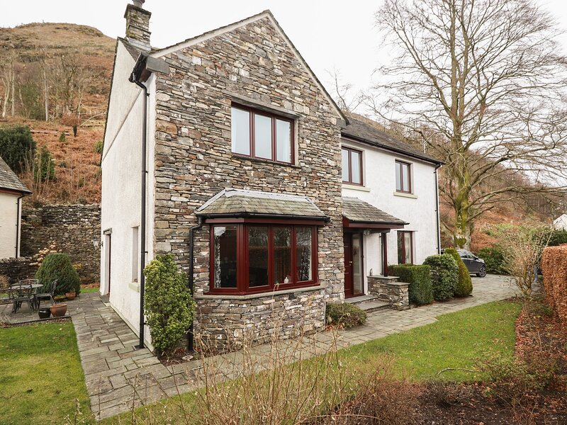 Beech Nook, Braithwaite, holiday rental in Thornthwaite