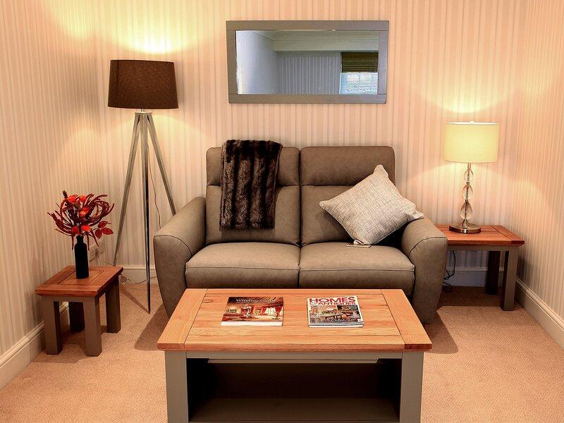 Luxury 2 bedroomed Apartment in Manor House, location de vacances à Aldwick