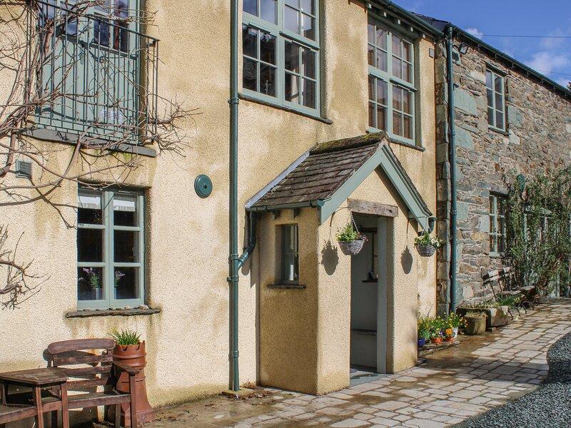 Plosh House, Keswick, holiday rental in Grange-in-Borrowdale