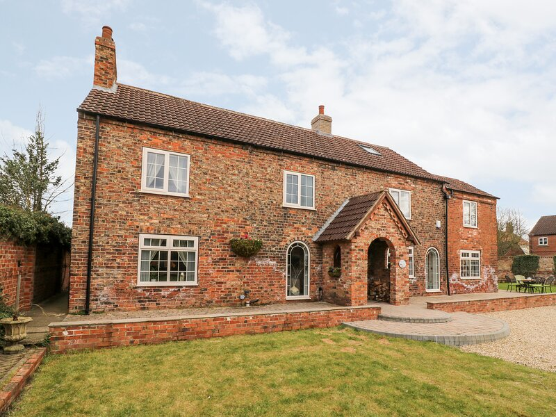 Cobblers Cottage, Selby, holiday rental in Bubwith