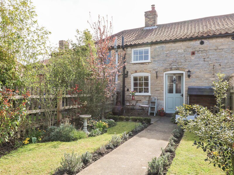 The Cottage, Lincoln, holiday rental in Washingborough