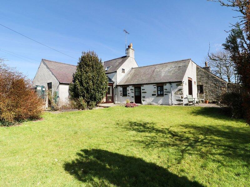 Ty Gwennol (977198), Llanfaethlu, location de vacances à Llanfachraeth