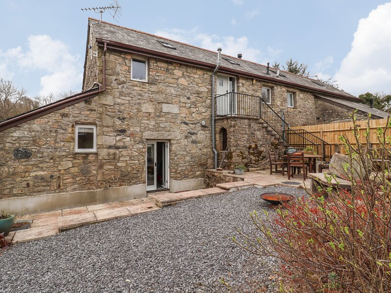 Pond Cottage, Widecombe-In-The-Moor, holiday rental in Dartmeet