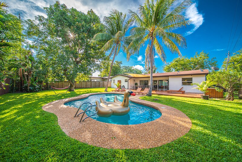Perfect Pad for a Vacation in Sunny � Miami �, casa vacanza a Miami Gardens