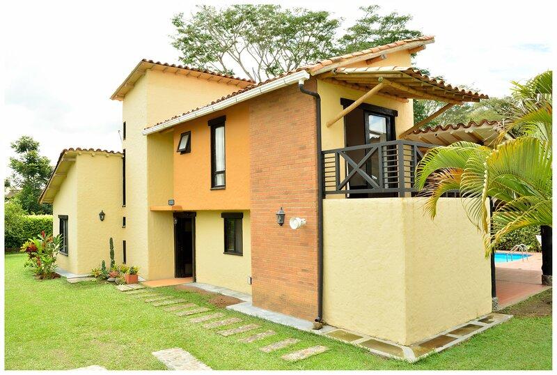 Finca Panaca Portal 12, holiday rental in Quimbaya