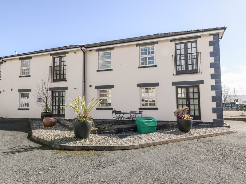 The Oakleys, Porthmadog, holiday rental in Portmeirion