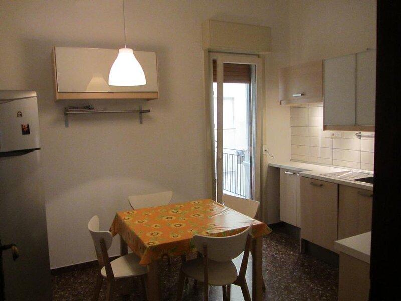 Appartamento il Gelso, vacation rental in Santa Lucia del Mela