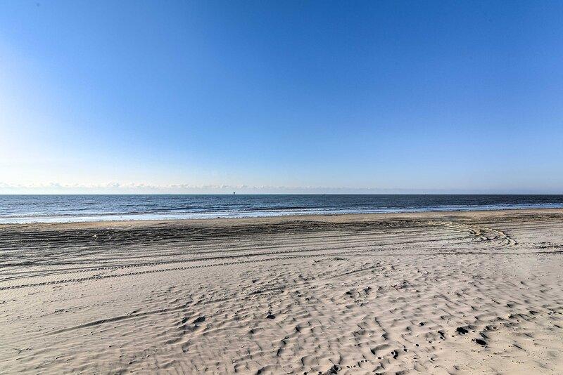 Crystal Beach Access
