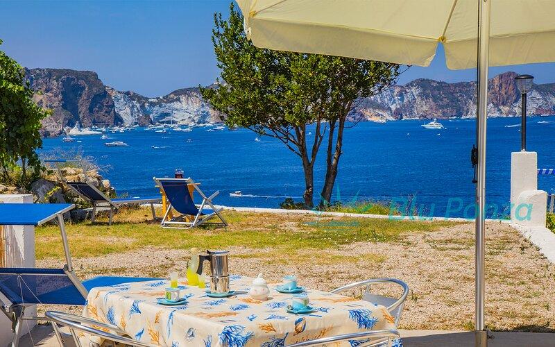 BluPonza - 808349 - Villino Costanza, location de vacances à Île de Ponza