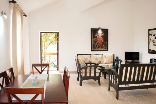 APARTAMENTO VACACIONAL BAYAHIBE, holiday rental in Bayahibe