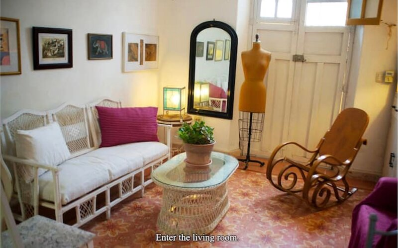 COZY, holiday rental in Uman
