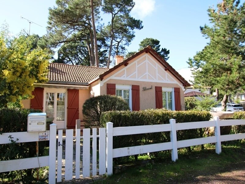LES ROCHELETS - 500 M DES PLAGES, holiday rental in Saint-Brevin-les-Pins