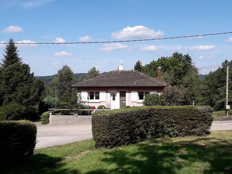 Gîte à Anould, holiday rental in Plainfaing