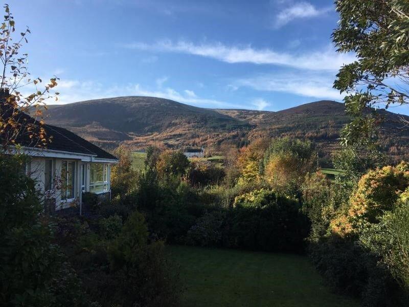 Knockendoch, vacation rental in New Abbey