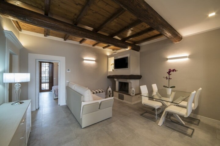Deluxe n. 3 - 2/4pp - Rocca Palazzaccio Firenze, holiday rental in Mosciano
