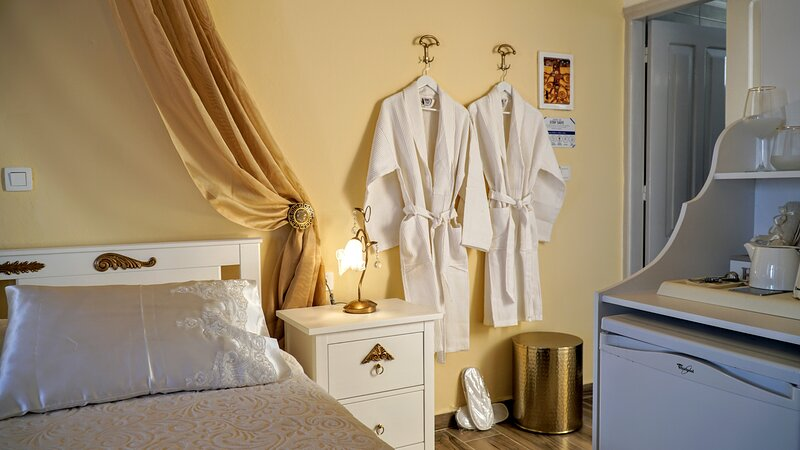 Marika's Deluxe Rooms - Room 1, holiday rental in Ano Symi