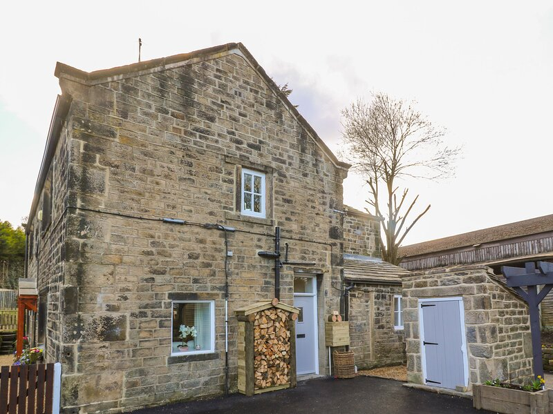 Ghyllbeck Cottage, Baildon, holiday rental in Guiseley