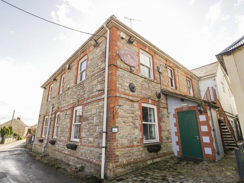 Rafters Apartment, Axminster, alquiler vacacional en Chardstock
