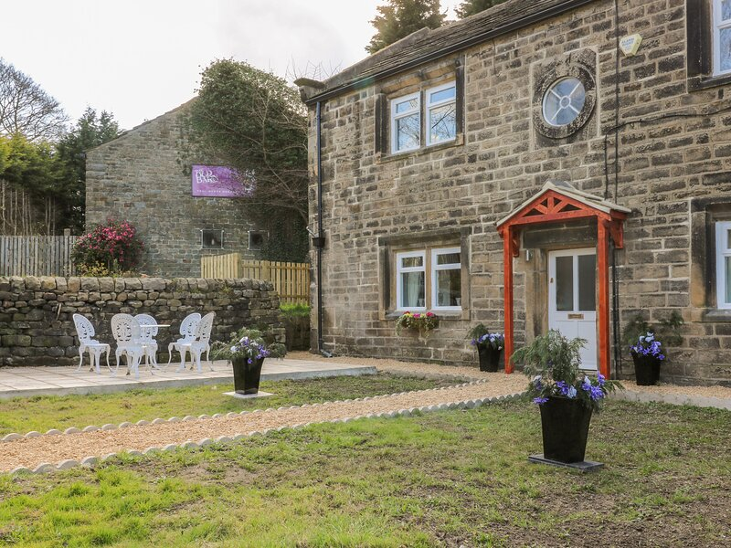 Ghyllbeck Farm, Baildon, holiday rental in Guiseley