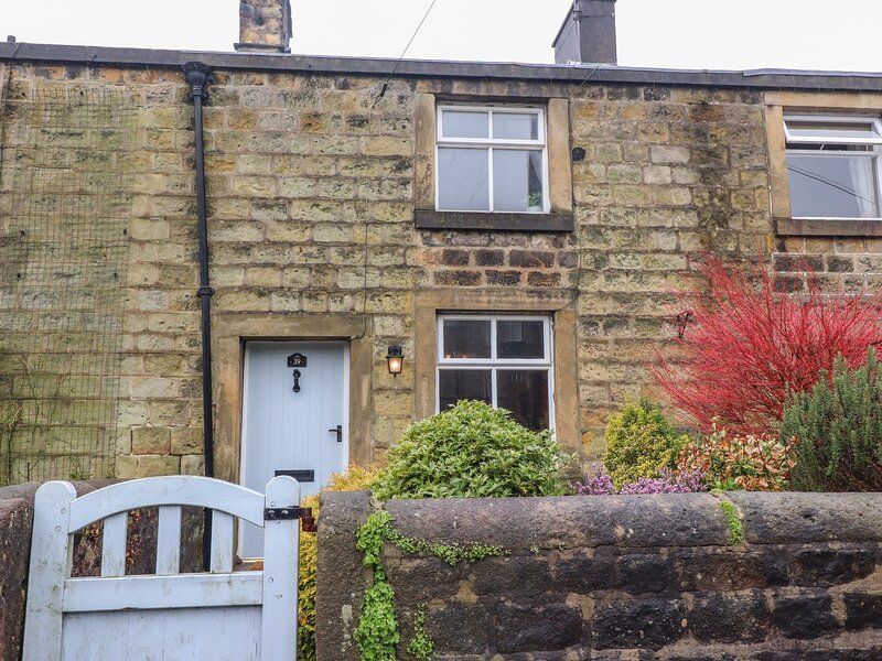 Shire Nook, Clitheroe, holiday rental in Clayton-le-Dale