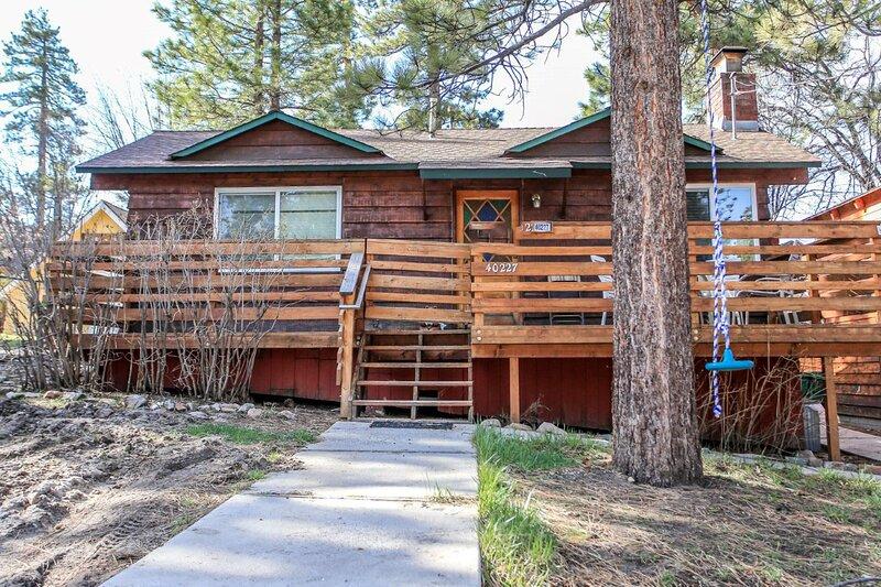 Mountain Memories, holiday rental in Big Bear Lake