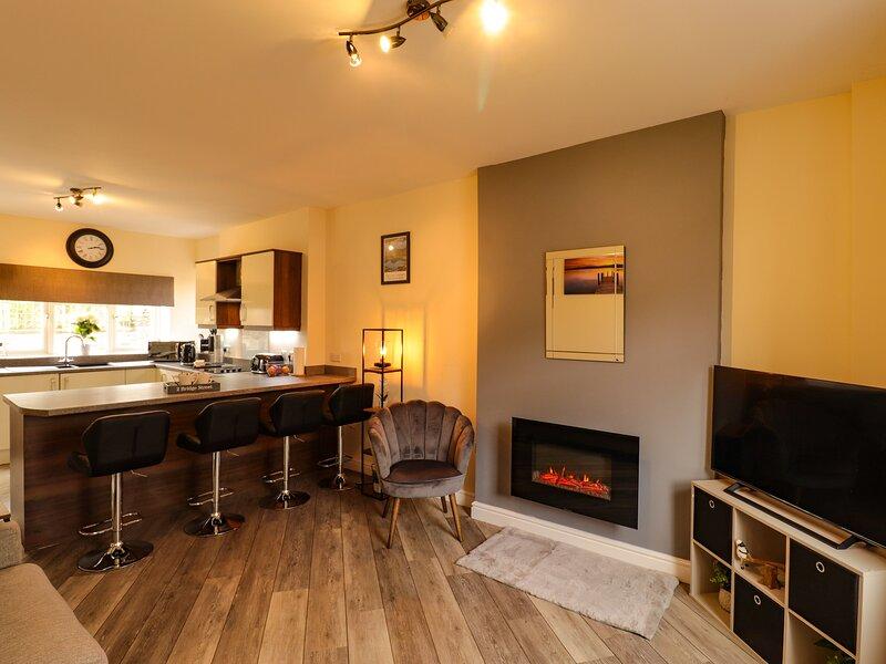 River View 2 Bridge Street, Cockermouth, vacation rental in Dearham