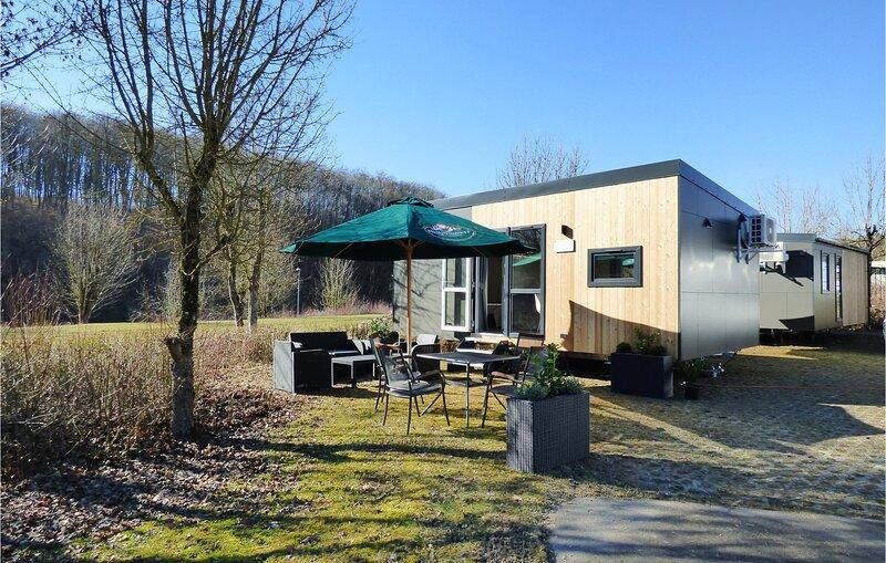 Campingpark Wemding (DBA332), vacation rental in Nordlingen