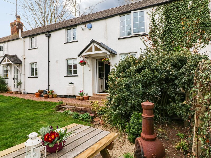 The Wing Swifts, Milverton, holiday rental in Runnington