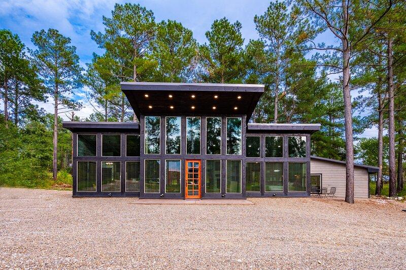 Dare to Dream Cabin, vacation rental in Hochatown