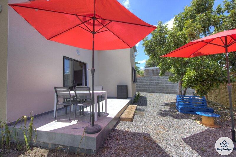 Zétwal Amaya, holiday rental in Saint Pierre