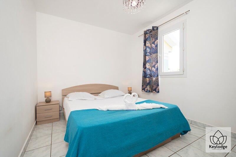 Villa Gecko Zen, vacation rental in Sainte-Anne