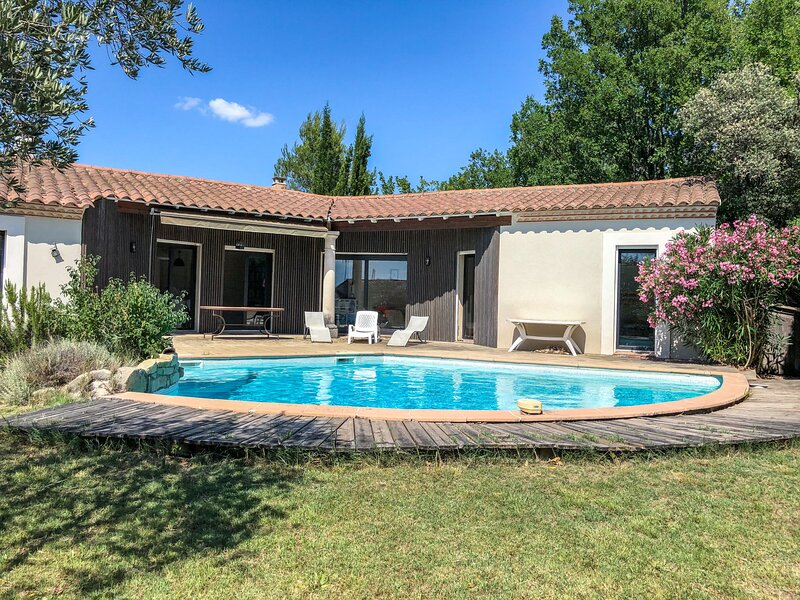 Colombier, holiday rental in Cannes-et-Clairan