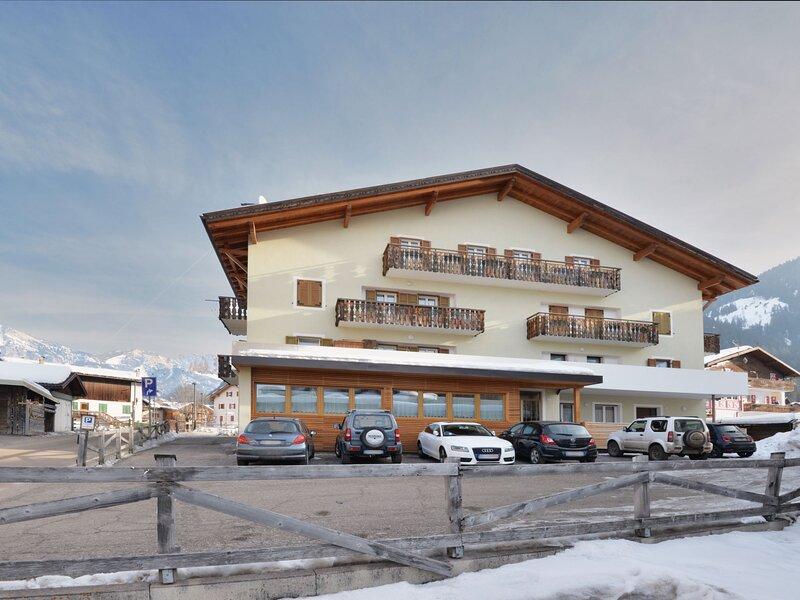 Floria Pia (PFS451), holiday rental in Pera di Fassa