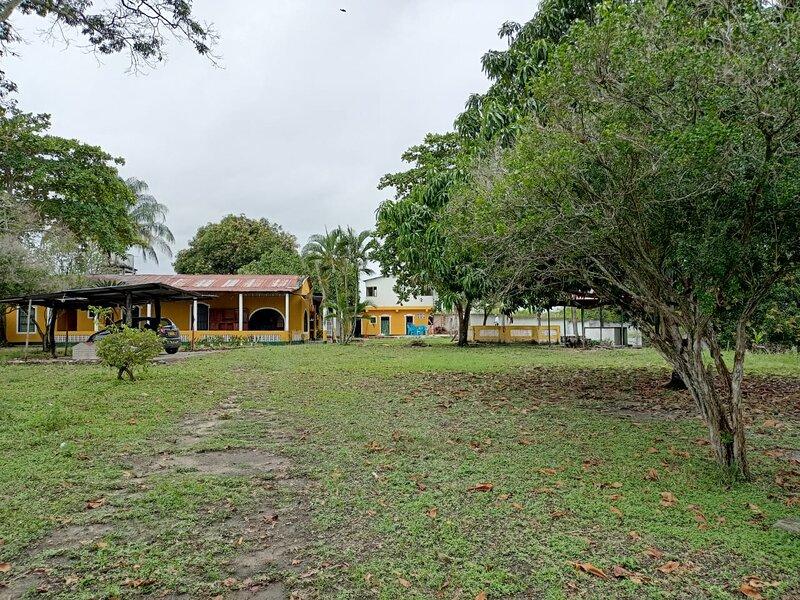 Casa De Campo Villa Lina, unplug your soul, aluguéis de temporada em Espinal