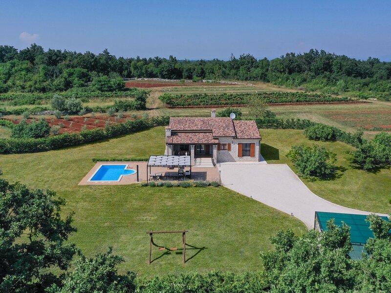 Villa Elida, holiday rental in Lovrin