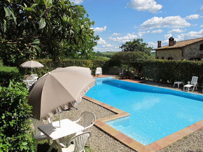 Cignanbianco - Tramonto (CTC241), holiday rental in San Leonino