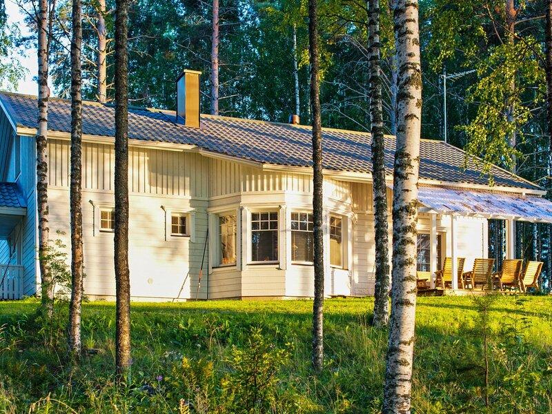 Siika, casa vacanza a Kulennoinen